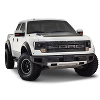 2010 2014 f 150 svt raptor performance parts accessories for Ford f 150 exterior accessories
