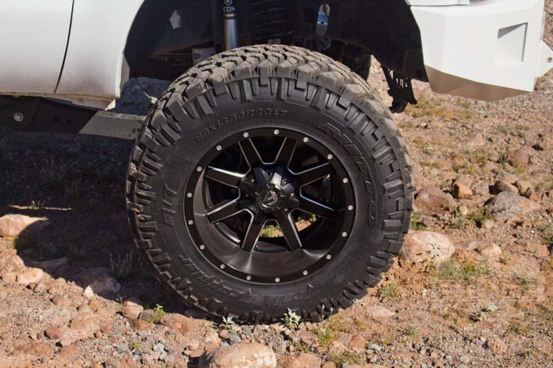 38x13.5R20LT Nitto Trail Grappler M/T Radial Tire NIT374-000