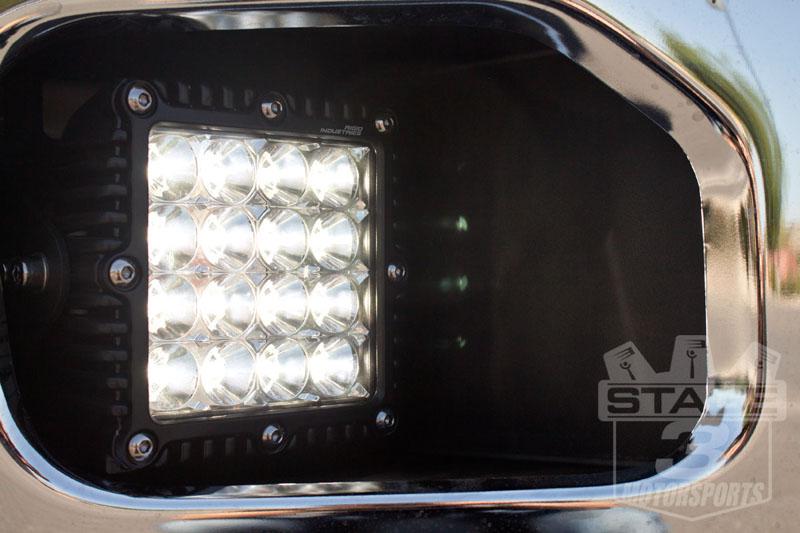 2011 2016 F250 Amp F350 Lighting