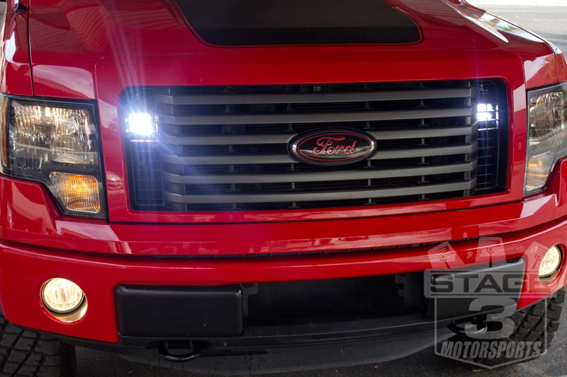 Rigid Industries D Series D2 Off Road Led Lights