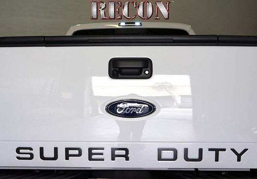 2008 2016 F250 F350 Super Duty Recon Desert Camo Raised